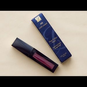 New Estée Lauder Liquid Lip Potion - True Liar 430